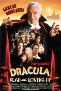 Dracula: Dead and Loving It as Renfield