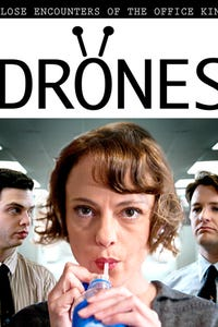 Drones as Amy