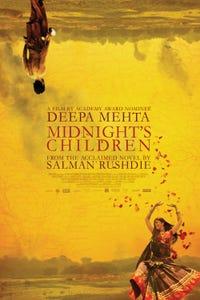 Midnight's Children as Parvati-the-Witch
