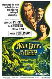 War-Gods of the Deep as Sir Hugh