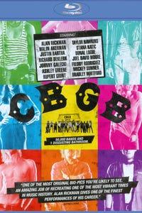 CBGB as Stiv Bators