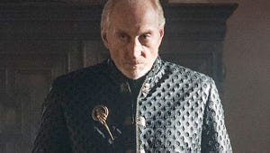 Game of Thrones Finale: Charles Dance on Tywin Masterminding the Red Wedding
