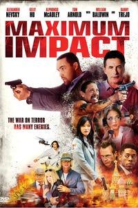 Maximum Impact as Agent Vance