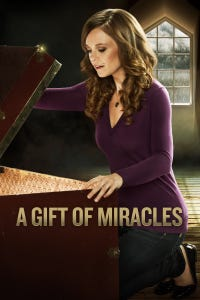 A Gift of Miracles as Darcy Miller