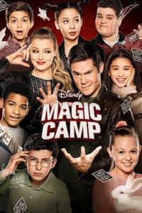 Magic Camp as Roy Preston