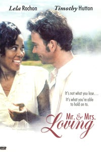 Mr. and Mrs. Loving as Richard Loving