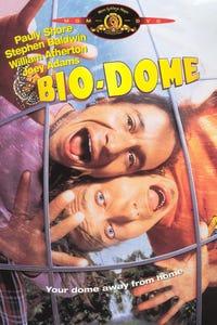 Bio-Dome as Petra Von Kant