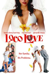 Loco Love as Catalina