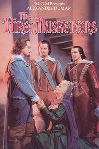 The Three Musketeers as Friends of Aramis