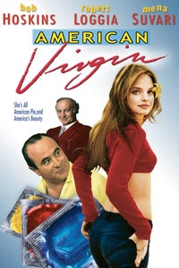 American Virgin as Bob