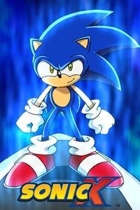 Sonic X as Mr. Tanaka/Bocoe