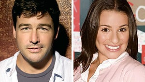Freshmen Series Glee, Modern Family Dominate Emmy Nominations