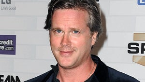 Wonder Woman Ropes In Cary Elwes