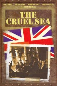 The Cruel Sea as Ericson