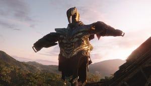 Katherine Langford's Cut Avengers: Endgame Role Finally Revealed