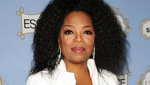 Oprah Winfrey Named Forbes' Most Influential Person of 2013