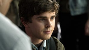 The Good Doctor Joins Atypical in Proving There's No Singular Way To be Autistic