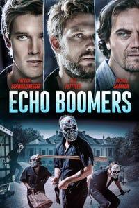 Echo Boomers as Lance Zutterland