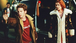 Buffy Reunion! Seth Green to Guest-Star on How I Met Your Mother