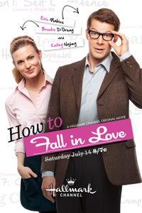 Ocho lecciones para enamorarse as Annie Hayes