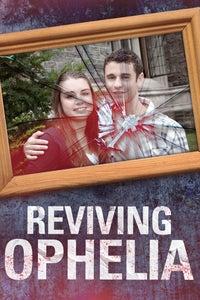 Reviving Ophelia as Kelli Dunley