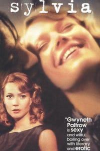 Sylvia as Aurelia Plath