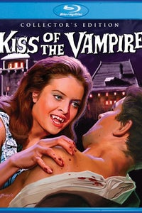 Kiss of the Vampire as Bruno