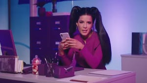 SNL Puts Halsey to Work with Riverdale Spoof, the Return of 'Them Trumps'
