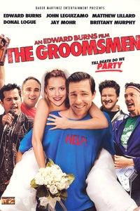 The Groomsmen as Dez