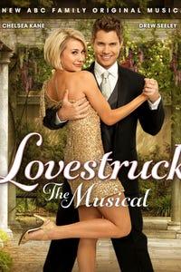 Lovestruck: The Musical as Harper