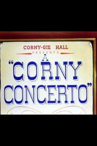 A Corny Concerto as Elmer Fudd