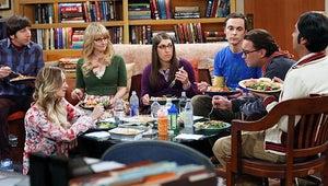 Big Bang Theory: Star Wars Reunion, Hope for Amy and Sheldon