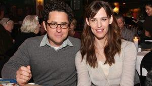 Alias' Jennifer Garner and J.J. Abrams Are Reuniting for an Apple Series