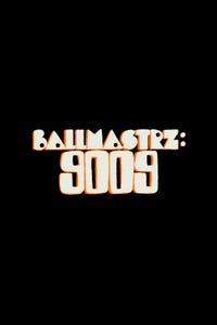 Ballmastrz: 9009 as Gaz Digzy