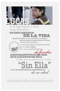 Sin Ella as Alejandra