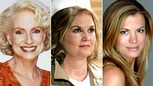 Exclusive: Three More Fan Faves Return to All My Children