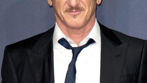 "Sean Penn Has ""Absolutely No Apologies"" for Oscars Green Card Joke"