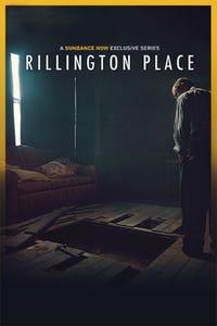 Rillington Place as Reg Christie