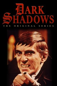Dark Shadows as David