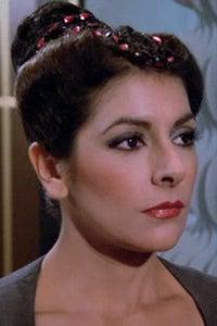 Marina Sirtis as Teacher