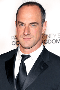 Christopher Meloni as Commander Winslow