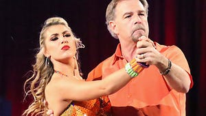 Dancing's Bill Engvall: I Should Have Gone Home Last Week