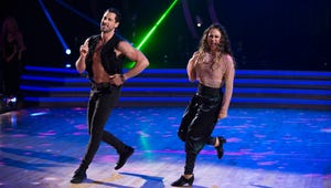 Dancing with the Stars' Maksim Chmerkovskiy Apologizes to Vanessa Lachey for Missing Their Dance