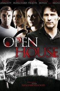 Open House as Alice
