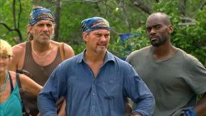 Survivor: Nicaragua, Season 21 Episode 3 image