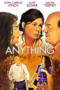 Anything as Laurette Sachman