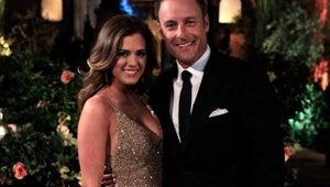 JoJo Fletcher Will Reportedly Fill in for Chris Harrison on The Bachelorette