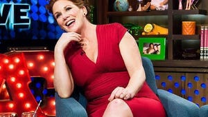 Melissa Gilbert Recalls Making Out with Tom Cruise