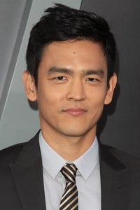 John Cho as Andy Kim