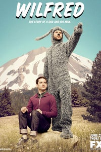 Wilfred as Orderly #2